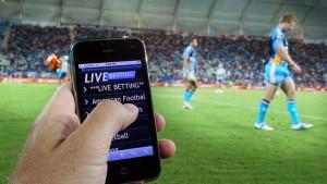 Sportingbet mobil