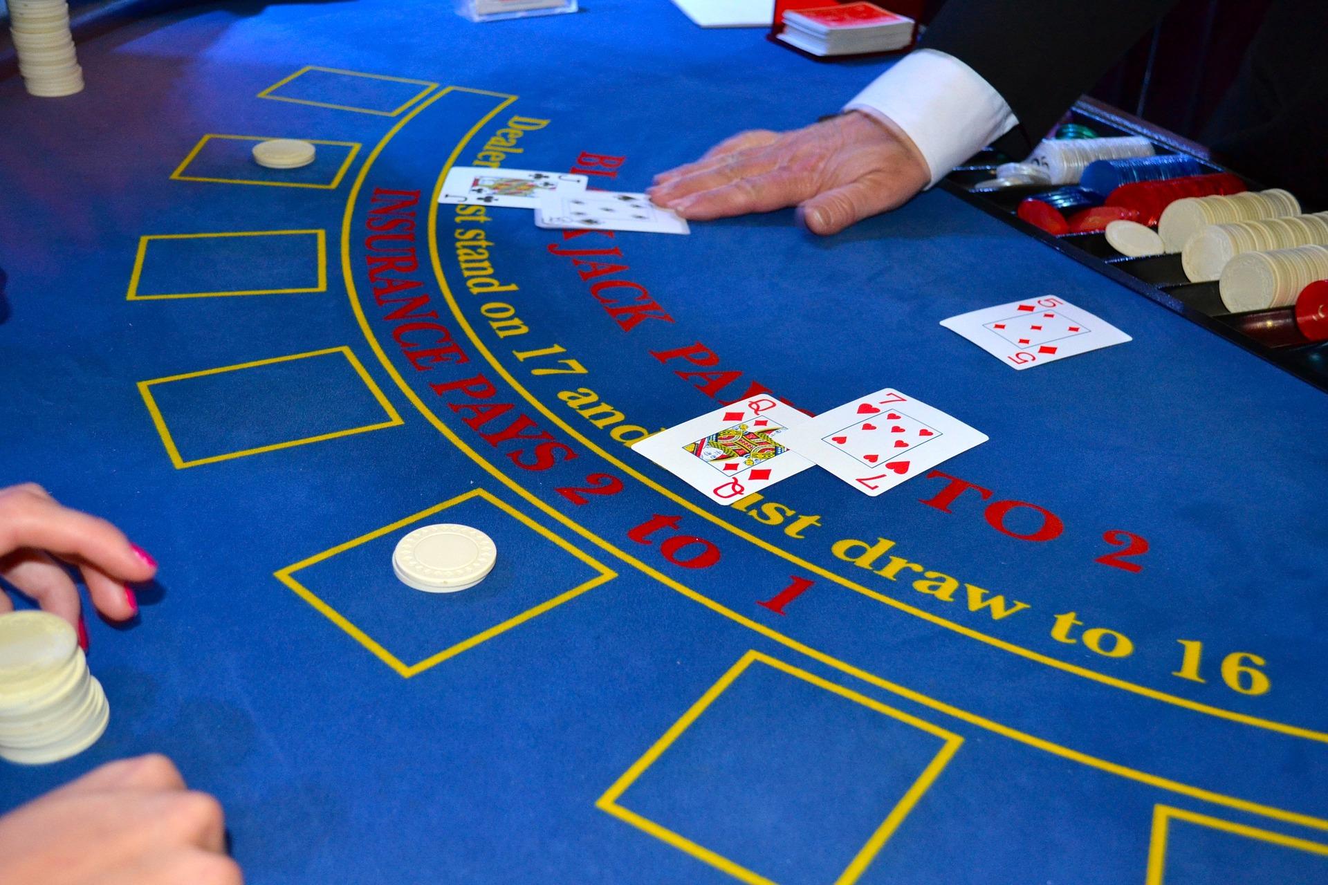 Bet casino